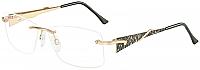 Cazal Eyewear Eyeglasses 1042