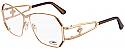 Cazal Eyeglasses CZ225