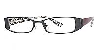Smart Clip Eyeglasses SC816