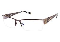 Ed Hardy Eyeglasses EHO721