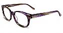 Cosmopolitan Eyeglasses C208