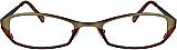 Cinzia Eyeglasses CIN-106
