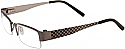 Easytwist & Clip Eyeglasses CT 205