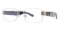 Ed Hardy Eyeglasses EHL825