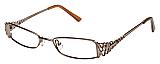 Jill Stuart Eyeglasses JS 228