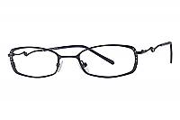 Harve' Benard Eyeglasses  549