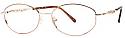Eight to Eighty Eyeglasses Vixen