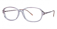 Calligraphy Eyeglasses Rand