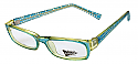 2000 and Beyond Eyeglasses 3022