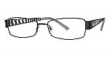 Daisy Fuentes Eyeglasses Liliana