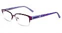 Cosmopolitan Eyeglasses Indulge