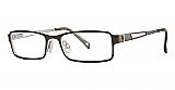 Randy Jackson Eyeglasses 1005