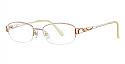Classic Gorgeous Ladies Eyeglasses T3031