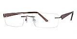 Invincilites By Zyloware Eyeglasses Zeta L