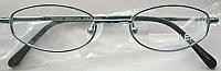 Miraflex Eyeglasses 1346