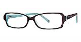 Daisy Fuentes Eyeglasses Adriana
