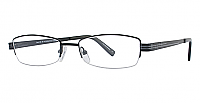Smart Clip Eyeglasses SC820