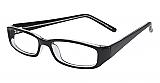 2000 and Beyond Eyeglasses 3009