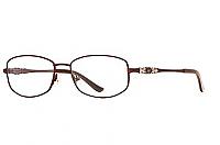 Laura Ashley Eyeglasses Darcie