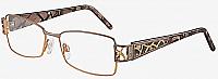 Cazal Eyewear Eyeglasses 4169