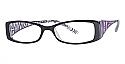 Daisy Fuentes Eyeglasses Nadia