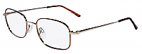 Flexon Eyeglasses 667