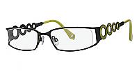 FYSH-UK Eyeglasses 3377