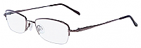 Flexon Eyeglasses 486