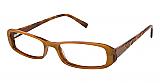 Jill Stuart Eyeglasses JS 266
