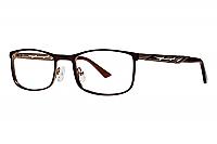 Modern Art Eyeglasses A337