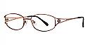 Classic Gorgeous Ladies Eyeglasses T3029