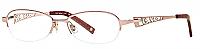 Laura Ashley Eyeglasses Janis