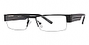 Harve Benard Eyeglasses 596