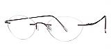 Invincilites By Zyloware Eyeglasses Beta Lavender Assembled