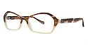 Leon Max Eyeglasses Leon Max 4002