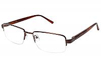 C by L'Amy Eyeglasses 615