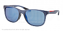 Prada Linea Rossa Sunglasses PS 03OS