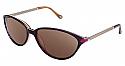 Lulu Guinness Sunglasses L109