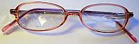 Miraflex Eyeglasses 431
