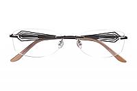 Ellen Tracy Eyeglasses Limerick F