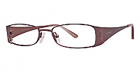 Jill Stuart Eyeglasses JS 269
