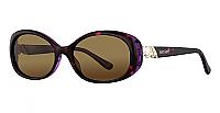 Karen Kane Sunglasses Paprika
