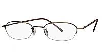 Via Roma Eyeglasses 513