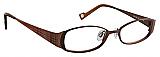 FYSH-UK Eyeglasses 3380