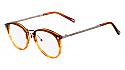 Calvin Klein Eyeglasses ck7124