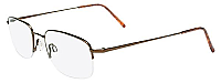 Flexon 600 Eyeglasses 606