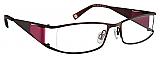 FYSH-UK Eyeglasses 3376