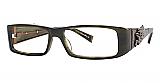 Ed Hardy Eyeglasses EHO704