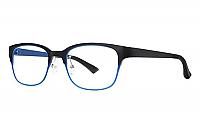 Modern Art Eyeglasses A329