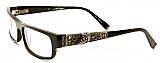 Ed Hardy Eyeglasses EHO701